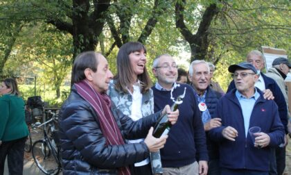 Elezioni comunali San Mauro 2021: è  Giulia Guazzora la nuova sindaca