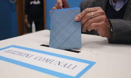 Elezioni comunali 2021, l'aggiornamento sull'affluenza alle urne