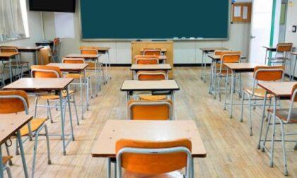 Monitoraggio sulla scuola: calano i contagi